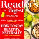 Readers Digest - September 2018
