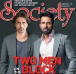 Society - August 2018