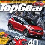 Top Gear - August 2018