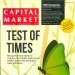 Capital Market - 30 July - 12 August 2018