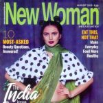 New Woman - August 2018