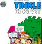 Tinkle Digest - August 2018