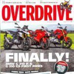 Overdrive - August 2018