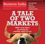 Business India -  01.08.2018 - 15-08.2018