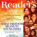 Readers Digest - August 2018