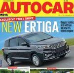 Auto Car - August 2018
