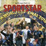 SportStar - 11.08.2018