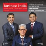 Business India -  16.07.2018 - 29-07.2018