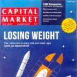 Capital Market - 16 - 29 July 2018