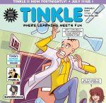 Tinkle - 01.07.2018