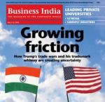 Business India -  02.07.2018 - 15-07.2018