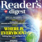 Readers Digest - July 2018