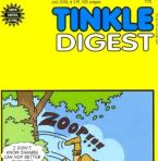 Tinkle Digest - July 2018