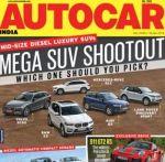Auto Car - July 2018