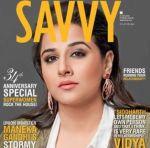 Savvy - June 2018