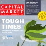 Capital Market - 18 June - 1 July 2018