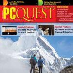 PC Quest - July 2018