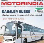Motor India - June 2018