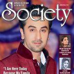 Society - June 2018