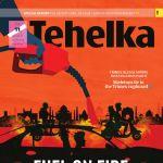 Tehelka - 15.06.2018