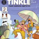 Tinkle - 01.06.2018