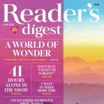 Readers Digest - June 2018