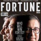 Fortune India - June 2018
