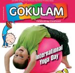 Gokulam English Magazine - June 2018