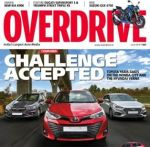 Overdrive - June 2018