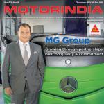 Motor India - October 2018