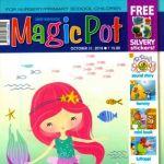Magic Pot - 31.10.2018