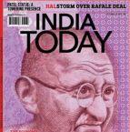 India Today English Magazine - 29.10.2018