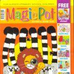 Magic Pot - 24.10.2018