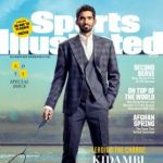 Sports Illustrated India - August 2018
