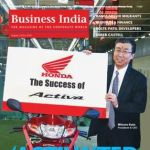 Business India -  16.08.2018 - 30-08.2018