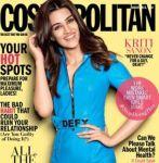 Cosmopolitan - August 2018