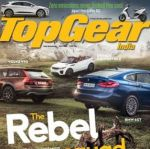 Top Gear - July 2018