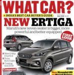What Car - July 2018
