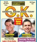 GK Today - July 2018