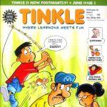 Tinkle - 16.06.2018