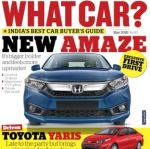 What Car - May 2018