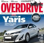 Overdrive - May 2018