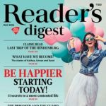 Readers Digest - May 2018