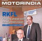 Motor India - April 2018