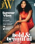 Just For Women - April 2018