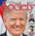 Society - April 2018