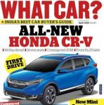 What Car - April 2018