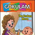 Gokulam English Magazine - April 2018