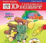 Childrens Digest - April 2018