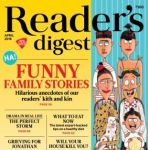 Readers Digest - April 2018